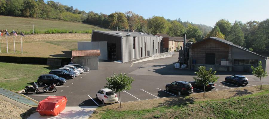 Cristallerie de Saint Paul (EMAUX SOYER) joins CERINNOV Group