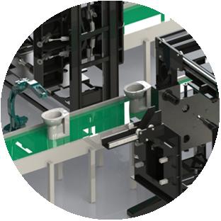 CERINNOV Forming Machines for Sanitaryware