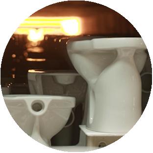 CERAMIFOR kilns for Sanitaryware