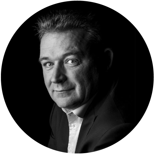 Mr. Arnaud Hory - CEO of CERINNOV Group