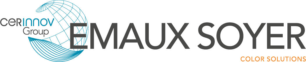 EMAUX SOYER - Color Solutions Logo