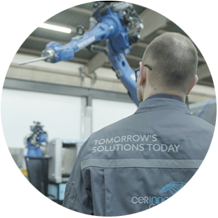 CERINNOV Group Service & After-sales