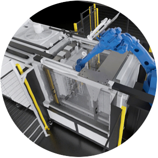 CERINNOV Machines for Ceramics Production and Decoration