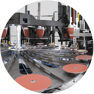 CERINNOV Machines for Glass Decoration
