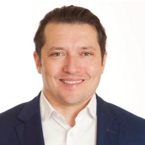 Mr. Rémi Noguéra - Chief Operating Officer of CERINNOV Group