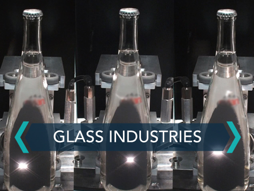 CERINNOV Group Solutions for the Glass Industry