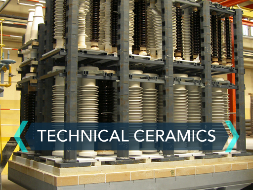 CERINNOV Group Solutions for the Technical Ceramics Industry
