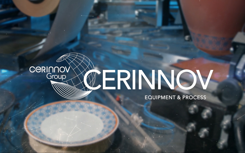 CERINNOV machines new presentation film