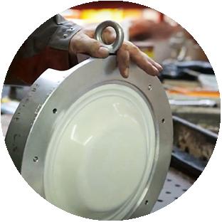 CERAMIFOR Kilns for Tableware